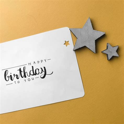 What To Write On A Birthday Card Envelope Best 20 Happy Birthday Font Ideas On Pinterest Happy