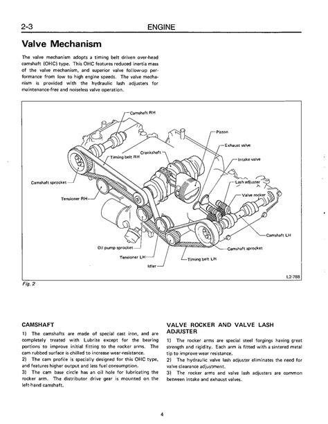 how to download repair manuals 1994 subaru loyale on board diagnostic system subaru leone dl gl loyale omega l series gl 10 rx isuzu geminett ii ea 82 engine