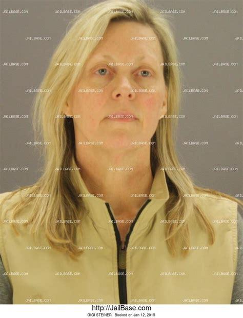 Dallas County Sheriff Arrest Records Gigi Steiner Arrest History