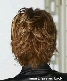 Lisa Rinna Back Of Head | more pics of jane fonda layered razor cut 2 11 and