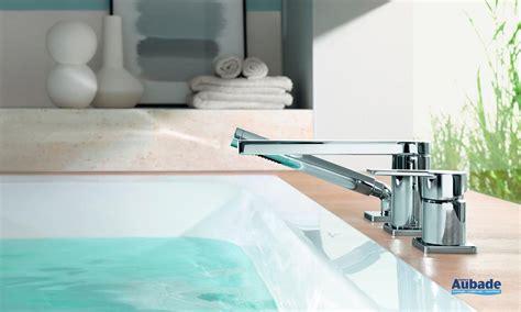 robinet pour baignoire robinet pour baignoire design villeroy boch just