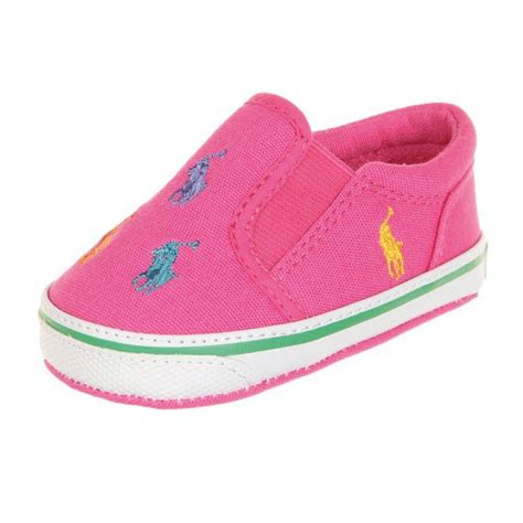 ralph shoes for toddler ralph layette bal harbour repeat slip on infant