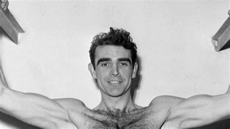 sean connery tattoo connery actor producer biography