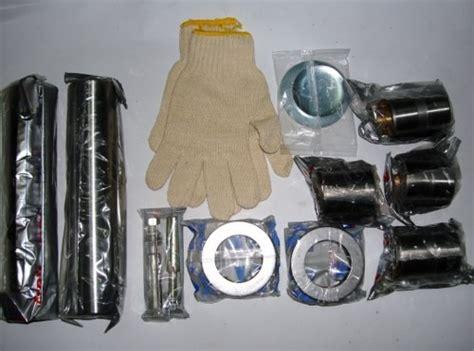 Kin Pin Set M Fuso Fm215 kin pin set alat mobil