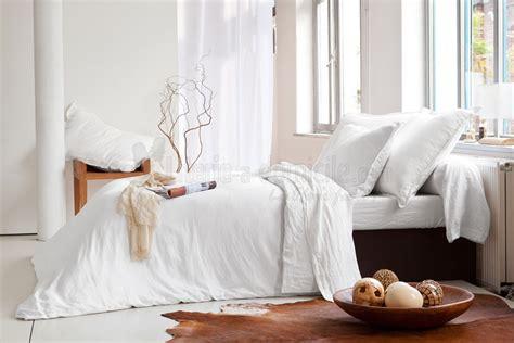 linge de lit des vosges petits prix linge de lit uni de tradition des vosges