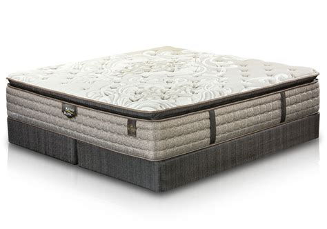 King Koil Bamboo Mattress by King Koil Response Mattress