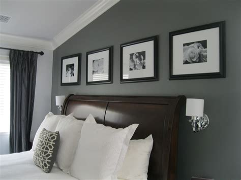 grey colour for bedroom elegant gray paint colors for bedrooms homesfeed