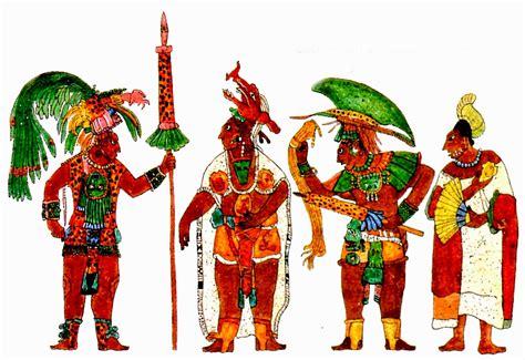 imagenes de sacerdotes mayas los mayas 300 a c 800 d c