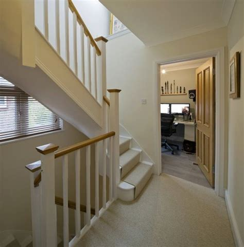 Loft Conversion Stairs Design Ideas All Types Of Loft Conversion Projects Before And After Pinteres