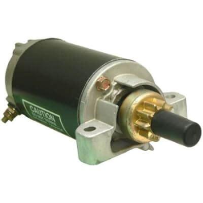used outboard motors arizona mercury starter motor 50 822462 arizona outboard