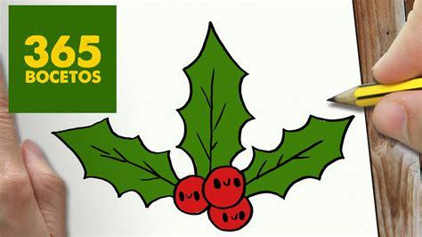 arboles de navidad para calcar como dibujar un adorno para navidad paso a paso dibujos