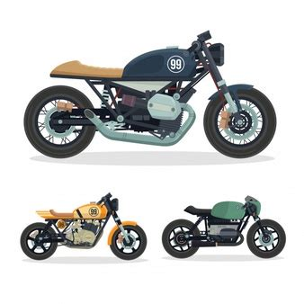 motorcycle vectors, photos and psd files | free download
