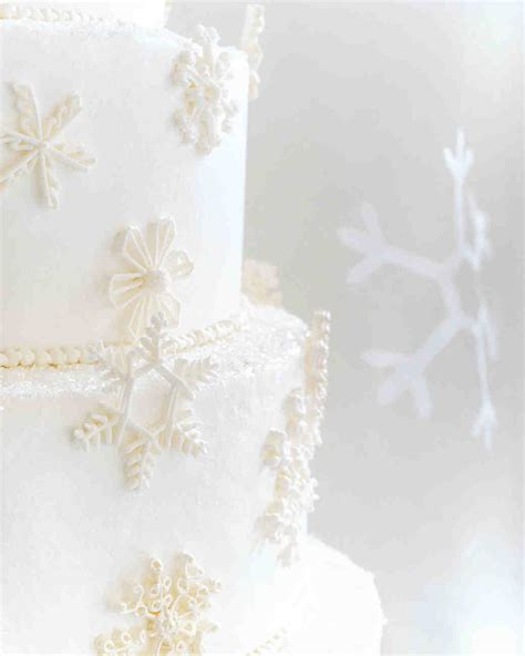 Wedding Ideas For Winter by 18 Diy Winter Wedding Ideas Martha Stewart Weddings