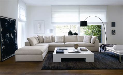 25 Living Room Design Ideas Two Sofa Living Room Design