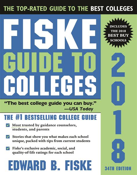 the pub guide 2018 books fiske guide to colleges 2018 newsouth books