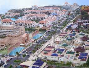 4 Bedroom Townhouse playa de las americas