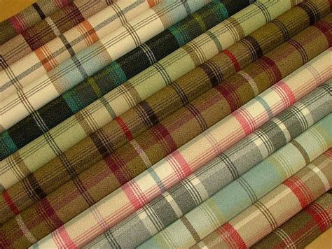 Tartan Fabrics For Upholstery - 15 must see upholstery fabrics pins upholstery fabric