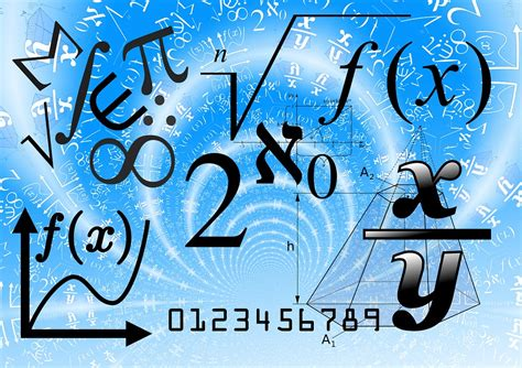 Mathematics Images Free