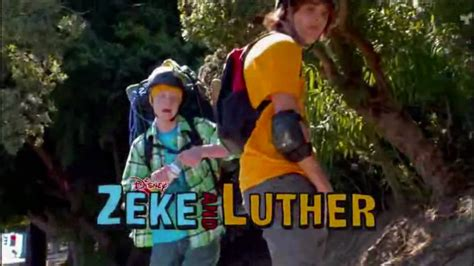 theme song zeke and luther zeke and luther theme song with lyrics hd youtube