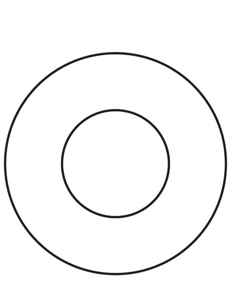 Free A Ring Coloring Pages Ring Coloring Pages