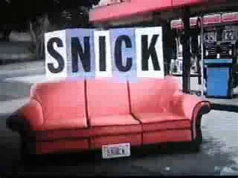 snick orange couch snick big orage couch promo 1994 2 youtube
