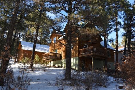 Pagosa Springs Cabin by Pagosa Springs Co Cabin Home Rentals Pagosa Central