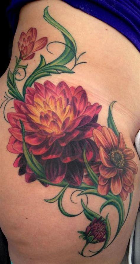 dahlia tattoos 25 best ideas about dahlia on dahlia