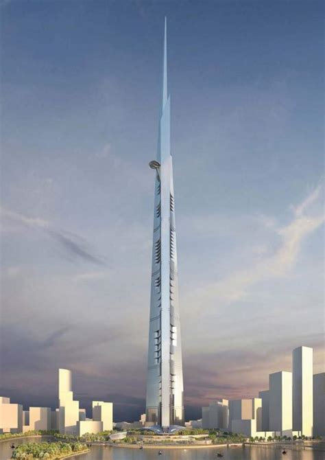 world s tallest wordlesstech kingdom tower world s tallest building