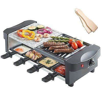 king of raclette elektryczny grill raclette agdlab pl
