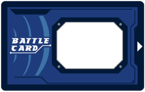 megaman starforce 3 white card template starforce battle card frame by mega x on deviantart
