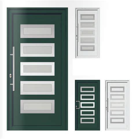 porte d ingresso in pvc porta d ingresso in pvc verde cromo bianco ligurgo