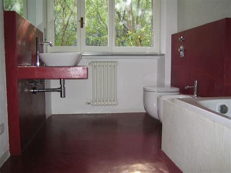 bagno rivestimento rivestimenti bagni in resina come realizzarli topresine