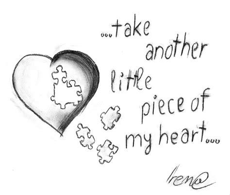 piece   heart  poisonheart  deviantart