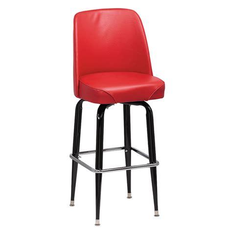 royal industries bar stools royal industries roy 7714 r black square frame bar stool w