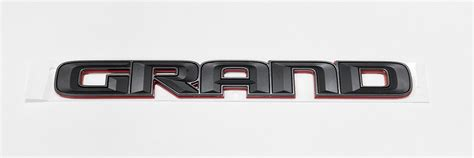 trailhawk jeep logo wk2 trailhawk grand quot grand quot badge 55112902ac