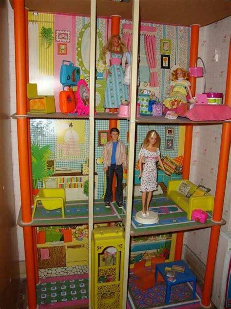 la casa di barbi oltre 1000 immagini su bambole dolls toys vintage su