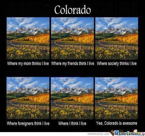 Colorado Memes - colorado f ck yea by zeus89725 meme center