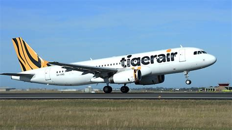 Budget Airline Tiger Airways To Fly To Perth Australia by Flightgear Forum View Topic Tiger Air