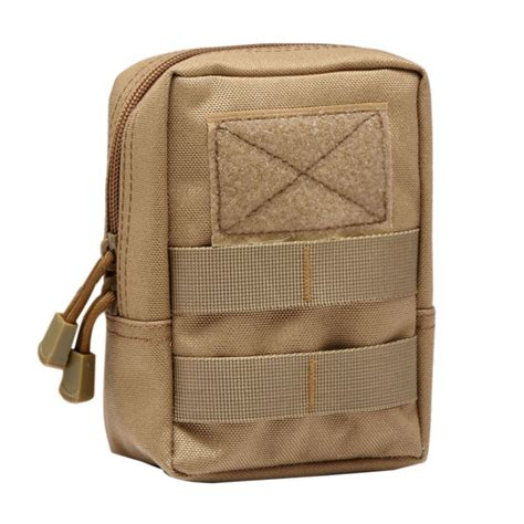 New Tas Bag Waist Bag Waistbag Army Tactical new 1000d outdoor tactical waist bag multifunctional edc molle tool zipper waist pack