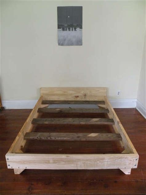 instructables bed frame 17 best images about bedroom on flat sheets