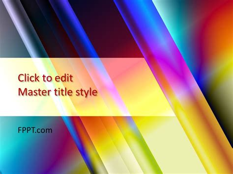 colorful powerpoint background  powerpoint