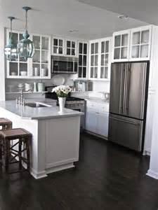 Small Kitchen Flooring Ideas Cozinha Pequena Dicas Para Aumentar O Ambiente Sem Reforma Donna