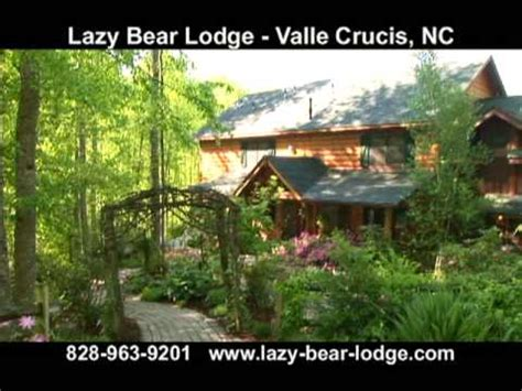 Valle Crucis Bed And Breakfast lazy lodge valle crucis bed and breakfast near boone nc