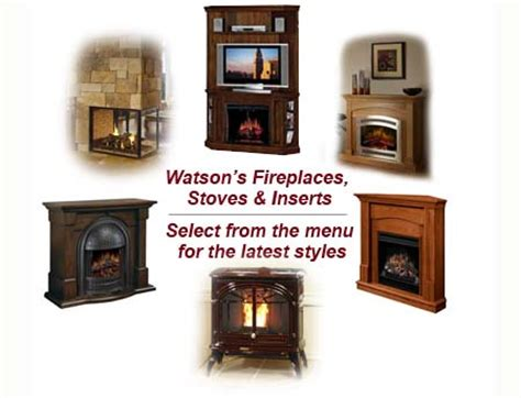 Watson Fireplace by Watson Fireplaces 28 Images Watsons Lutherville