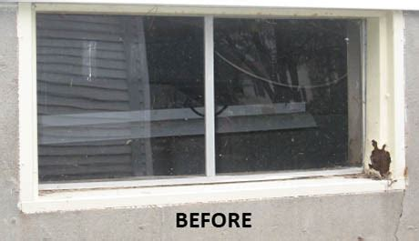 basement glass block windows in st louis