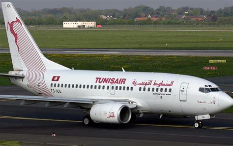 tunisair siege social tunisie tunisair reprend progressivement ses vols apr 232 s de fortes