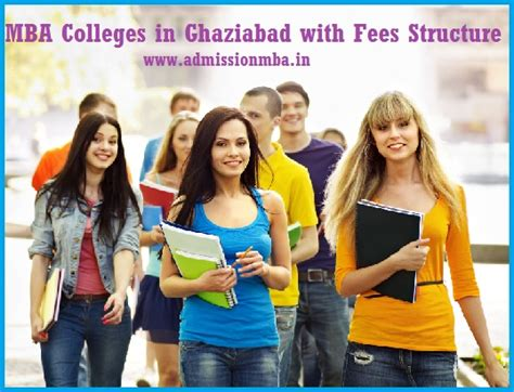 Mba Colleges In Ghaziabad With Fee Structure mba colleges in ghaziabad with fees structure admissionmba