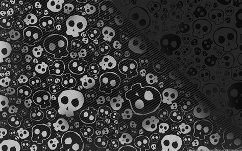 black and white patterns youtube wallpaper skull graphics desktop wallpaper 187 3d 187 goodwp com