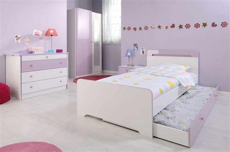 Chambre Complete Enfant Fille