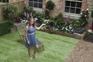 artificial garden flowers lewis has reported a 46 per cent surge in sales of